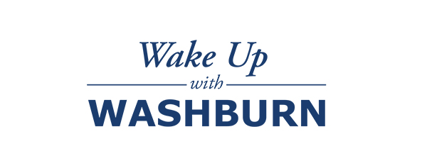 Wake Up With Washburn
