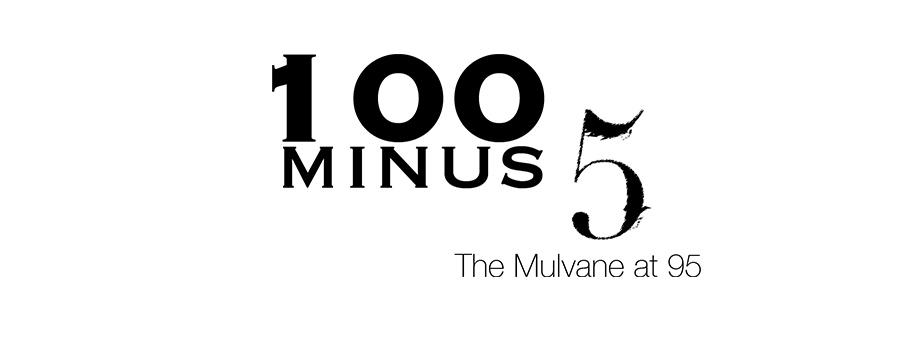 Mulvane 100 minus 5