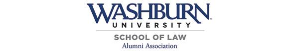 Washburn School of Law Alumni Association logo